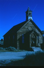 Church, Bodie, CA Ghost Town, 2006.jpg (Sharper24) Tags: leica blue night surrealism ghosttown iloveyou labyrinth timeexposures beautyisintheeyeofthebeholder bodieca platinumphoto impressedbeauty platinumaward superbmasterpiece beyondexcellence goldenphotographer thenaturegroup onlythebestare pritzkeraward
