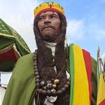 Rasta Priest