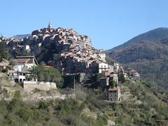 Италия Лигурия