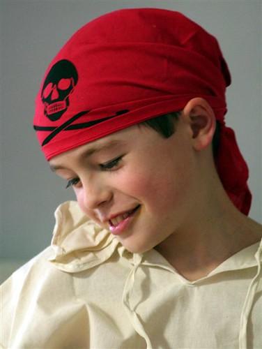 Lovely Pirat
