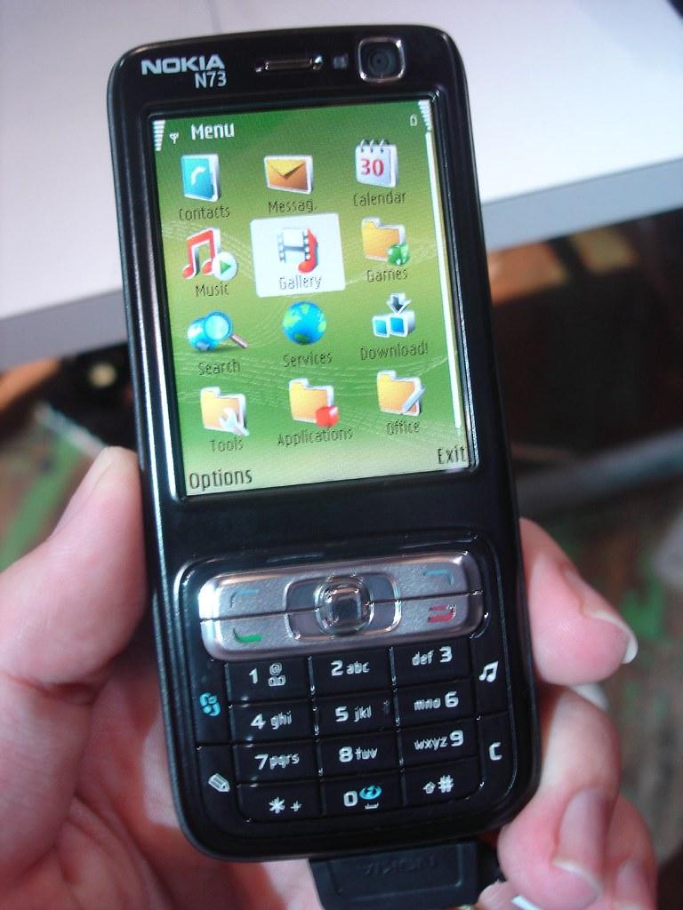 Whatsapp para nokia n73 descargar
