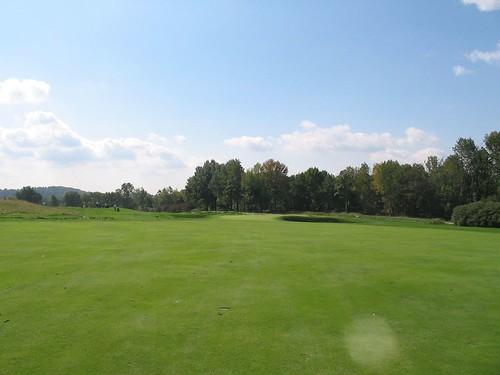 Oakmont Country Club, Hole 7