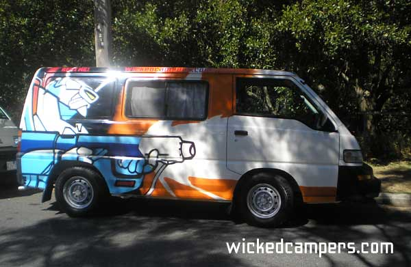 The World's newest photos of campers and wicked - Flickr Hive Mind