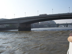 100_1419.JPG (Miki the Diet Coke Girl) Tags: england london thamesriver riverboatcruise