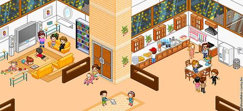My Room by miniroom.