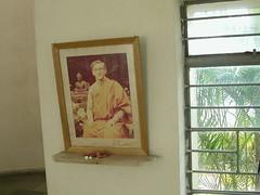 Mahavihara portrait of Bhante