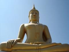 Big Buddha, Koh Samui, Thailand - by IMP1