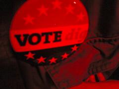 Vote Dig