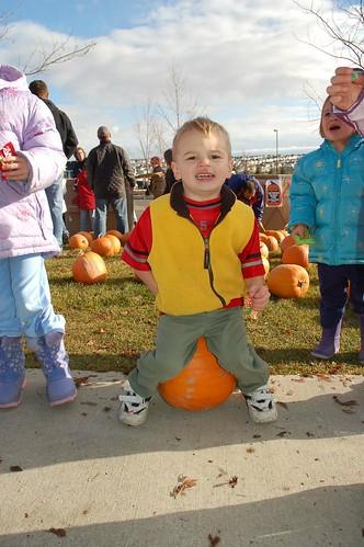 Matt's Pumpkin