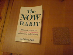 Neil Fiore – The Now Habit