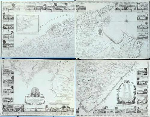 mapa Despuig