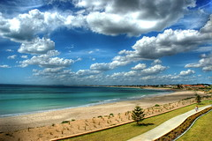 mandurah beach, wa