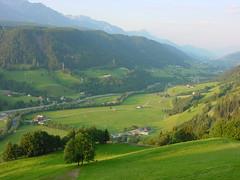 Schladming (Twilight Tea) Tags: 2001 austria july mcdonalds schladming  niederetauern