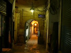 mysterious medina (elmina) Tags: night tunisia tunis medina ramadan