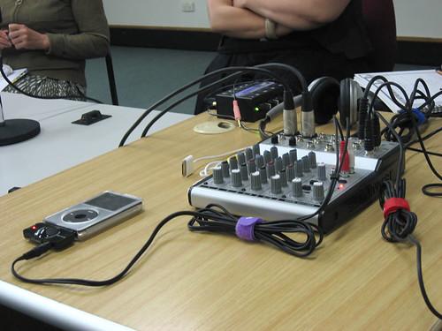 Belkin TuneTalk Stereo Recorder