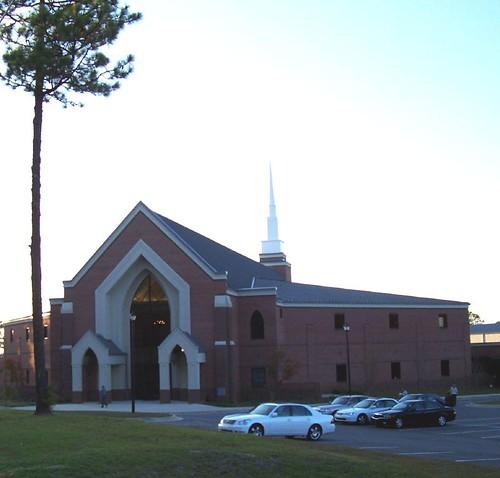 Eastern Shore Baptist Church