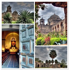 Missions National Historic Park (Dallas Photoworks) Tags: trees sky church beautiful sanantonio clouds all texas photographer cross unique cathedrals rights mass alter reserved spanishcolonial awardwinning distinctive david kozlowski dallasphotoworks davidkozlowski dallasphotoworkscom dallasphotographer missionsnationalhistoricpark fortworthphotographer