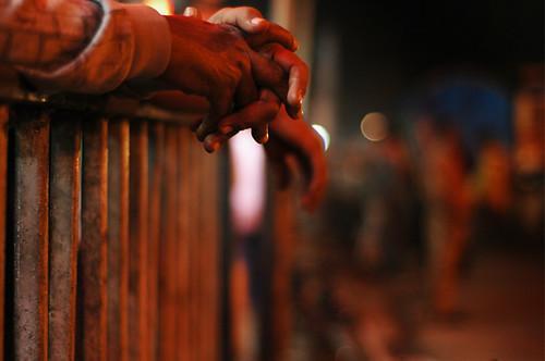 The Wait | Streets of Kolkata
