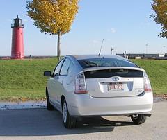 the Back of Toyota's Hybrids