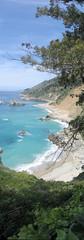 Pacific Coast (rohitmordani) Tags: panorama panos rohit mordani