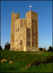 Orford Castle (Simon_K) Tags: suffolk norman orford orfordcastle interestingness172 i500