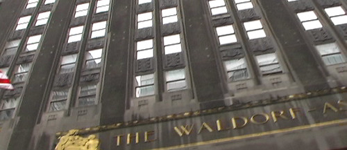 Waldorf Astoria by D.F. Shapinsky (pingnews)