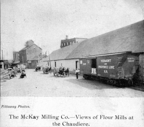 McKay Milling Co.