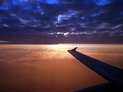 #6356 sunrise takeoff (Nemo's great uncle) Tags: sunrise geotagged nw northwest neworleans conference nola takeoff eyecandy ata helluva interestingness241 i500 国際会議 geo:lat=29953745 geo:lon=9006978 americantranslatorsassociation