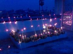 Lights b4 sunrise (the_nayans) Tags: chhath