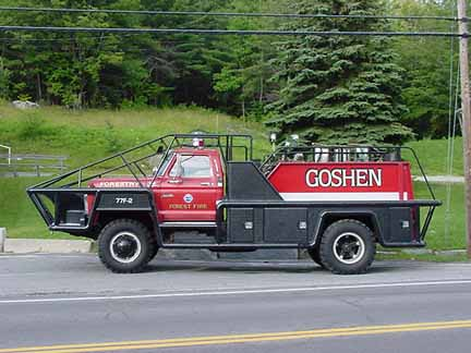 Goshen NH, 77 Brush 1