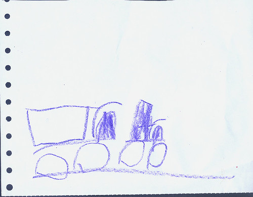 ethan truck drawing
