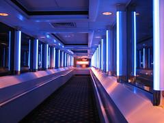 (a i m e e) Tags: blue hotel ne