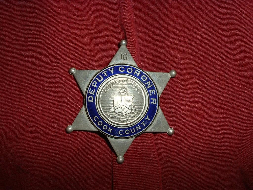 Deputy Coroner of Cook County
