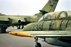 L-29 Delfin - by foka kytutr