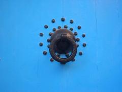 hello,come on (elmina) Tags: gate tunisia sidibousaid