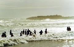 Kovalem (TimBurnsArt) Tags: sea india coast kerala kovalem