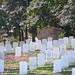 Robert Todd Lincoln's Gravesite