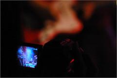 Bild im Bild (BlueBreeze) Tags: music concert live pictureinpicture bildimbild