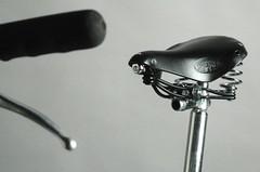 Bike (fototineke.be) Tags: bike bicycle studio fiets brompton plooifiets