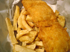 Picture of Category Fish And Chips