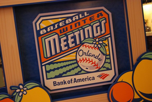 MLB - Baseball Winter Meetings by hyku, on Flickr