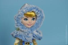 Blondie Lockes - Epic Winter - Ever After High (IHime1) Tags: epic winter ever after high blondie