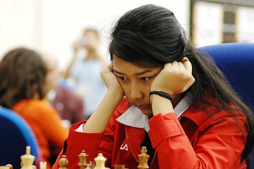 SUKANDAR Irine Kharisma (Indonesia)