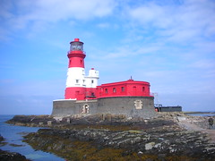 Longstone Lighthouse (MGSpiller) Tags: lighthouse geotagged islands grace darling farne longstone seahouses instantfave geotoolgmif geolat55637977 geolon1630955