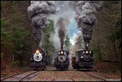 Steam Times Three - by ahockley