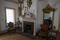 Living Room (Serendigity) Tags: lincoln wildwest usa newmexico unitedstates historic town museum