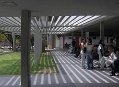 tamiz (-jor-) Tags: venezuela caracas ucv jor patrimonio ph736 carlosraulvillanueva facultaddeodontologia jorgeherrera jor