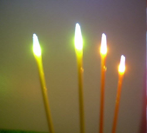 light up knitting needles