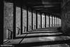 shadows. (Saverio Autellitano Photography) Tags: blackandwhite bw italy italia shadows tunnel bn ombre reggiocalabria ita scilla calabria bianconero italie galleria saverio reggio autellitano