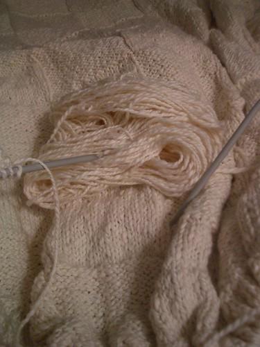 #24 - The Wedding Blanket